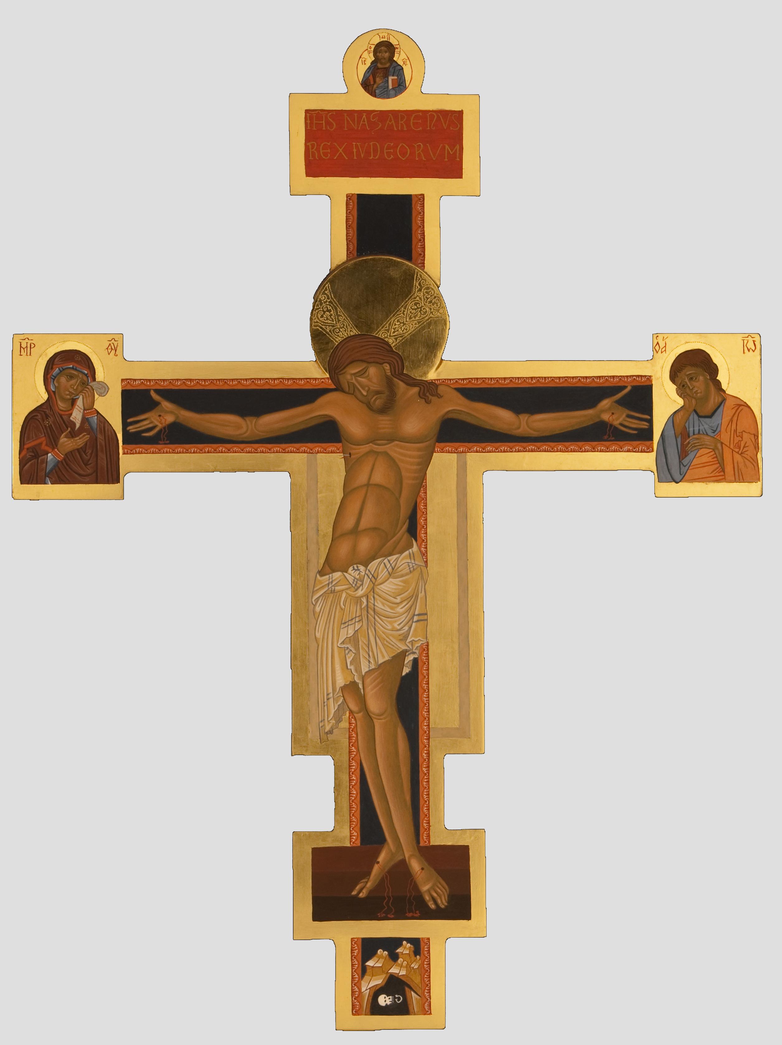 Crocifisso di Giunta – Pisano